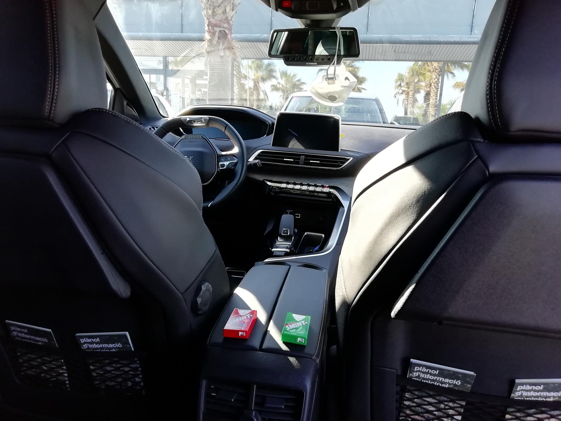 taxi cabrils emergencias